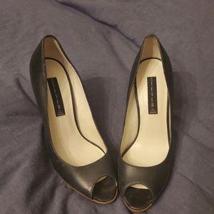 STEVEN by Steve Madden platform heels